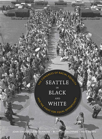 where are the black people in seattle