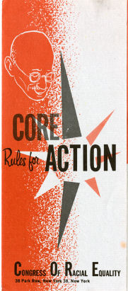 CORE Rules for Action